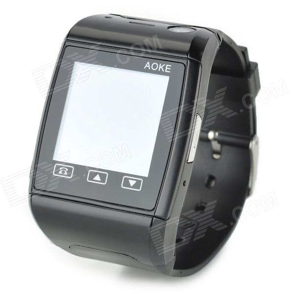 AOKE AK13 GSM Watch Phone w/ 1.3