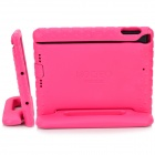MOCREO FUNCASE Child Safe EVA Foam Protective Case w/ Convertible Stand for Ipad AIR - Pink