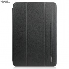 USAMS IM2XK01 Protective PU Leather + PC Case Cover Stand for Retina Ipad MINI - Black