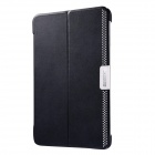BASEUS Protective PU Leather Case Stand w/ Auto Sleep Cover for Retina Ipad MINI - Black