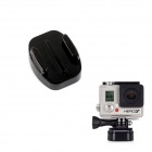 PANNOVO G-181 Tripod Mount for GoPro Hero 4/3+/3/2/1/ SJ4000 - Black