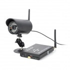 GTW 128DR 2.4G Wireless Digital DVR Surveillance System Support 1CH / 4CH Display (100~240V)