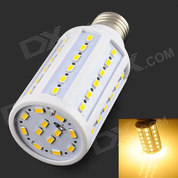 HZLED E27 12W Warm White 3200K 1200lm SMD 5630 Lamp (AC 220~240V)