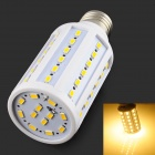 HZLED E27 12W LED Corn Light Warm White 3200K 1200lm SMD 5630 (AC 220~240V)