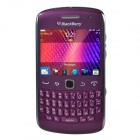 Refurbished BlackBerry9360 Full Keyboard Smart Bar Phone - Purple