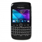 Refurbished BlackBerry9790 Full Keyboard Smart Bar Phone - Black