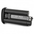 EN-4 7.2V 2000mAh 14.4Wh Ni-MH Battery for Nikon EN-4 D1 / D1H / D1X - Black