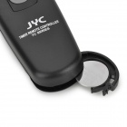 "JYC TC-S1 1.0 ""Timer Pantalla LCD remoto Controllerfor Sony - Negro"