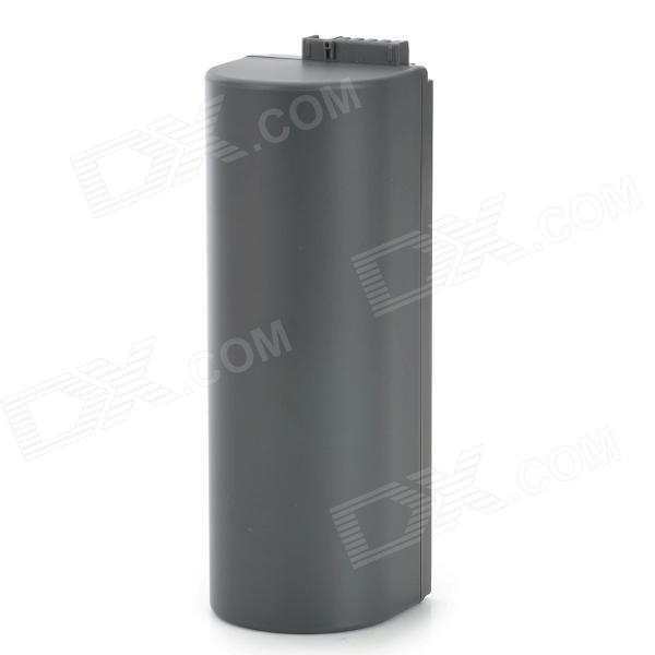 NB-CP2L 1500mAh Rechargeable Li-ion Printer Battery for Canon CP510 / CP600 / CP710 - Black