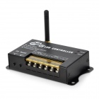 2.4GHz Wireless 1-Channel 16A Controlador Dimmer w / Toque Controle Remoto
