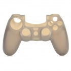 Protective Silicone Case for PS4 Controller - Grey
