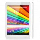 "CHUWI V88(3G) 7.85"" IPS Quad Core Android 4.2 3G Phone Tablet PC w/ 1GB RAM, 4GB ROM - White +Silver"