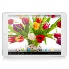 "CHUWI V88 (3G) 7,85"" IPS quad core Android 4.2 3G-puhelin Tablet PC w / 1GB ram, 4GB ROM - valkoinen + hopea"