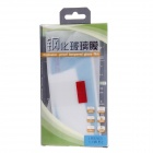 Super Clear Tempered Glass Screen Explosion Proof Protective Film For Iphone 5 - Transparent