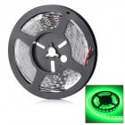 90W 9000lm 550nm 300 x SMD 5630 LED Green Light Car Decoration Lamp Strip - (5m / 12V)