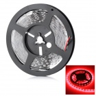 90W 9000lm 650nm 300 x SMD 5630 LED Red Light Car Decoration Lamp Strip - (5m / 12V)