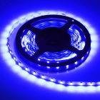 24W 9000lm 455nm 300 x SMD 5630 LED luz azul decoración lámpara de la lámpara de decoración - (5m / 12V)