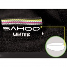 SAHOO Cycling Wind Proof Keep Warm Outdoor Earmuff Band - Black (L)