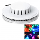 Sunflower RGB LED Light 2-Mode Auto / Sound Control Stage Lamp