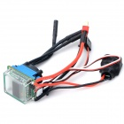 sTurn-60A Brushless Speed Controller for 1/10 Flat Running Car Cross-country Car