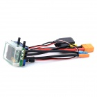 polaris mosel COOL-35A 35A Brushless Electronic Speed Controller for Model Ship