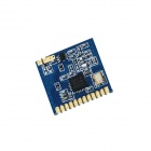Produino XL4432-SMT SI4432 High Speed Wireless Transmission Module - Blue