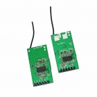 Produino XL-DM01 2.4G Wireless Digital Audio Transceiver Module - Army Green