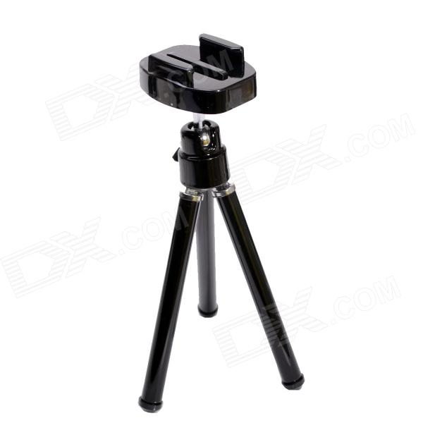 Fat Cat Mini Tripod w/ Quick Release Plate 1/4
