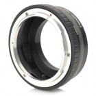 FD-NEX Canon FD Lens to Sony Alpha NEX Camera Lens Mount Adapter