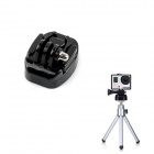 PANNOVO Tripod Mount for GoPro Hero 4/3+ / 3 / 2 / 1 / SJ4000