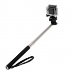 Fat Cat Super 7-Section Monopod w/ Quick Release Plate for Gopro Hero 4/ 3+/3/2/1/SJ4000 (20~110cm)