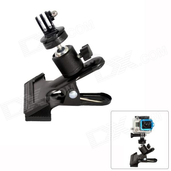 Fat Cat M-CL Clamp Mount for Gopro Hero 4/ 3+ / 3 / 2 / 1 / SJ4000 / Universal Cameras Flint advertised