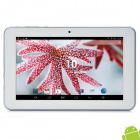 "MEIYING M70HD 7"" Android 4.2 Dual-Core Tablet PC w/ 512MB RAM / 4GB ROM - White + Light Purple"