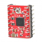 A4988 Reprap Stepper Driver Module - Red