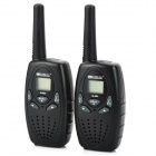 UCOM 8-KM/5-Mile Walkie Talkie (2-Pack)