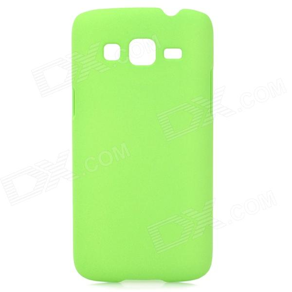 PUDINI LX-G3812 Protective Matte Plastic Back Case for Samsung G3812 - Peak Green pudini lx g3812 protective plastic back case for samsung g3812 black
