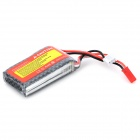 LION 7.4V 900MAH 25C Lithium Battery for R/C Helicopter Car