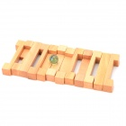 Educational Wooden Disassembly Intelligence Puzzle Toy