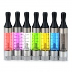 ZYS HDS131155 T3S Atomizers for EGO EGO-T EGO-K EGO-W Series (7 PCS)