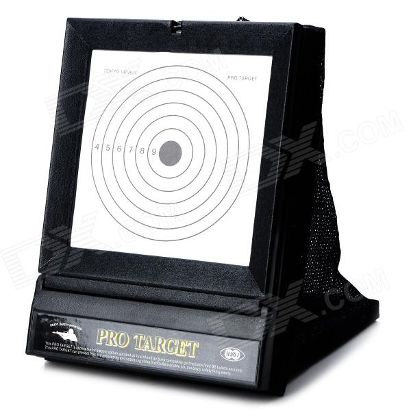 Letter Fire Shooting Practice PRO Target for BB Guns