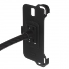 H39 360 Degree Rotation Holder Mount Bracket w/ Suction Cup for Samsung Galaxy Note 3 N9006 - Black