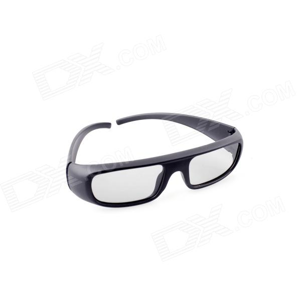 VQ683R Slim Design Portable New Polarized Non-Flash 3D Glasses for 3D TV