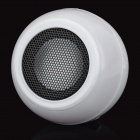 HS-X7 Rechargeable Media Player Speaker w/ USB 2.0 / TF / FM