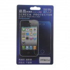 Newtop-S4 Protective Clear Screen Protector Film for Samsung Galaxy S4 i9500 - Transparent