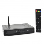 Q-SAT Q11G Gprs HD Satellite Receiver Support GPRS + CA + IKS + PATCH 3G Dongle for DSTV for Africa