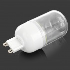 SENCART G9 1.5W 90lm 12-5730 SMD LED Cold White Light Bulb (220~240V)