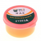 High Quality Soldering Paste Solder Flux Paste Grease for IC PCB - Red (150g)