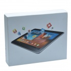 CHEERLINK K978 9,7 '' Android 4.2.2 Quad-Core Tablet PC w / 1GT RAM, 16 GB ROM - valkoinen + hopea