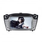 "Joyous Hyundai IX 35 7"" Touch Screen CAR DVD Player w/ GPS, Analog TV, FM/AM Radio, Bluetooth, AUX"