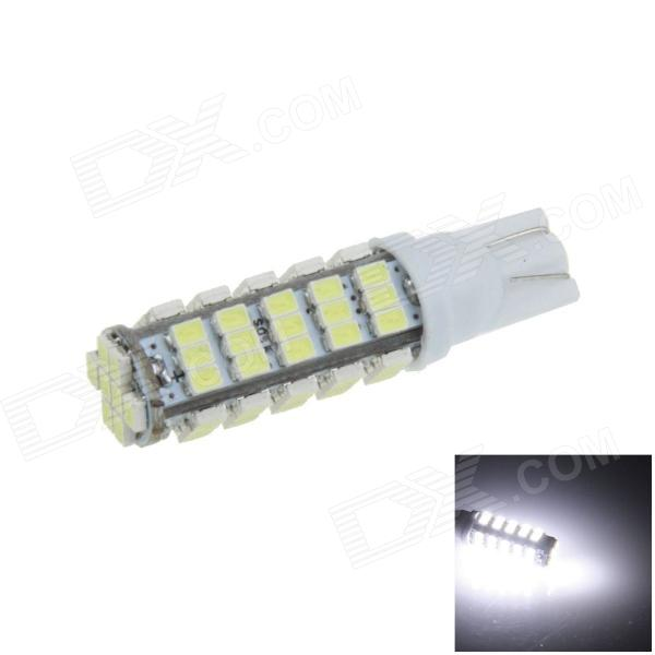 T10 / 194 / 147 / W5W 3W 250lm 68 x SMD 1206 LED White Car Clearance Lamp / Side Light - (12V)